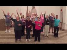 Fall Benediction Video