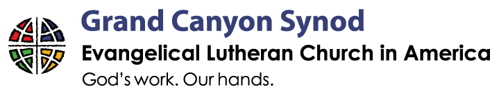 Grand Canyon Synod logo
