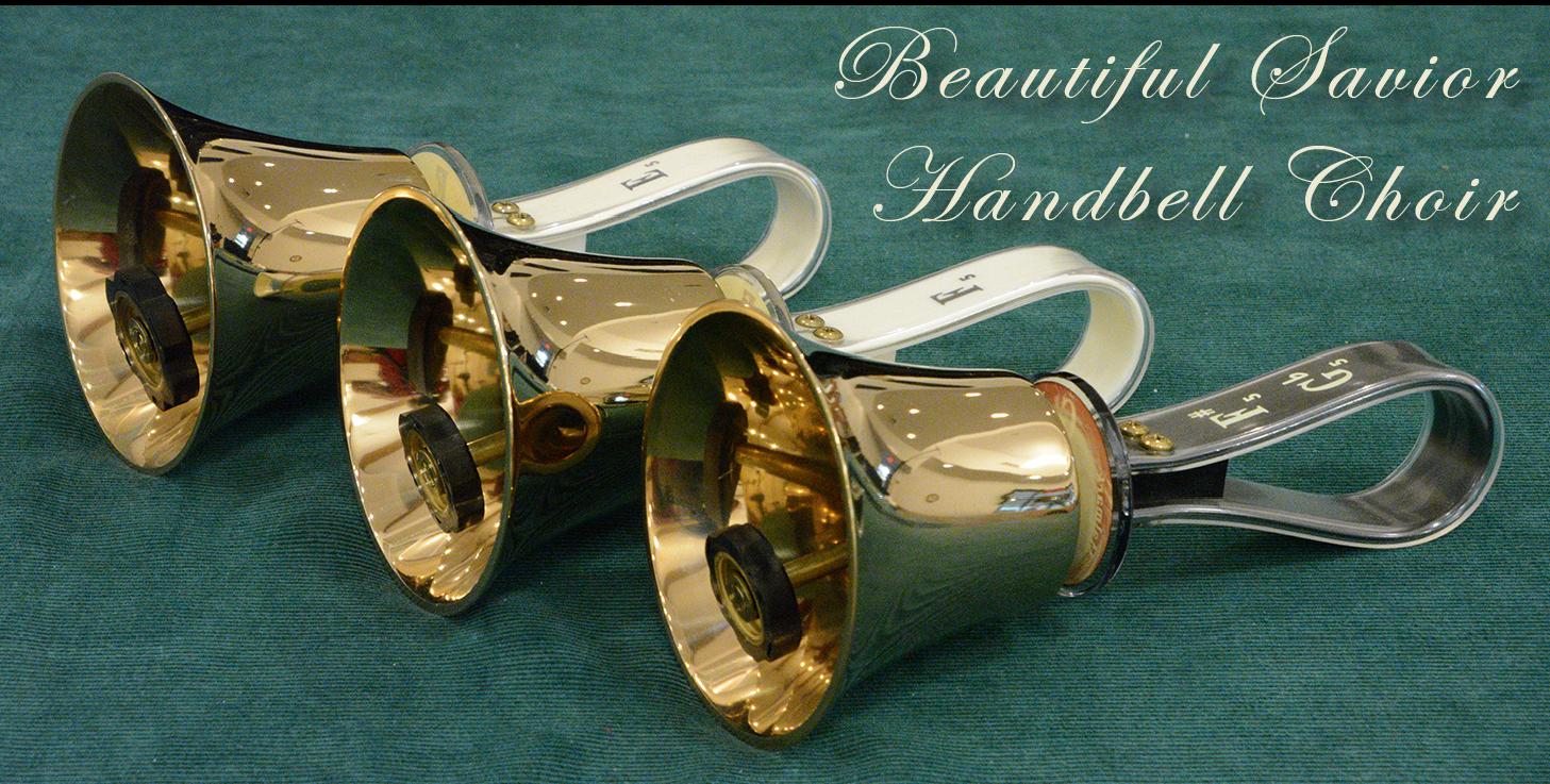 Photo of Handbells