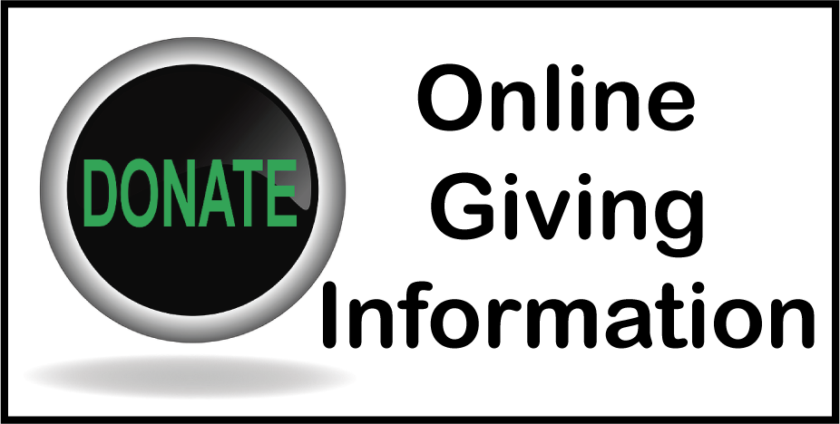 Link to Online Giving Information
